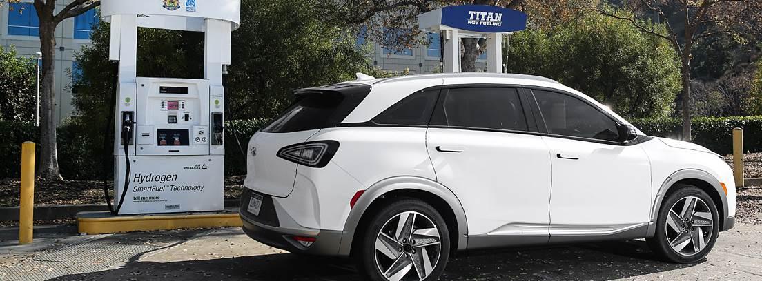 Hyundai ha sido pionera en el desarrollo de esta tecnología