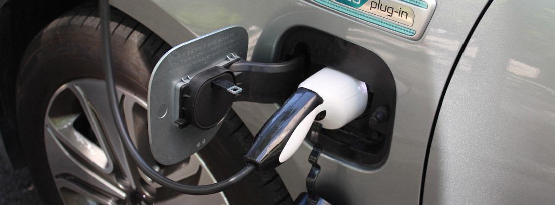 Kia Optima 2.0 GDI PHEV, prueba de consumo