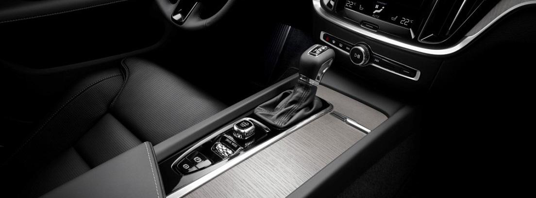 Volvo V60 incluye el Pilot Assist