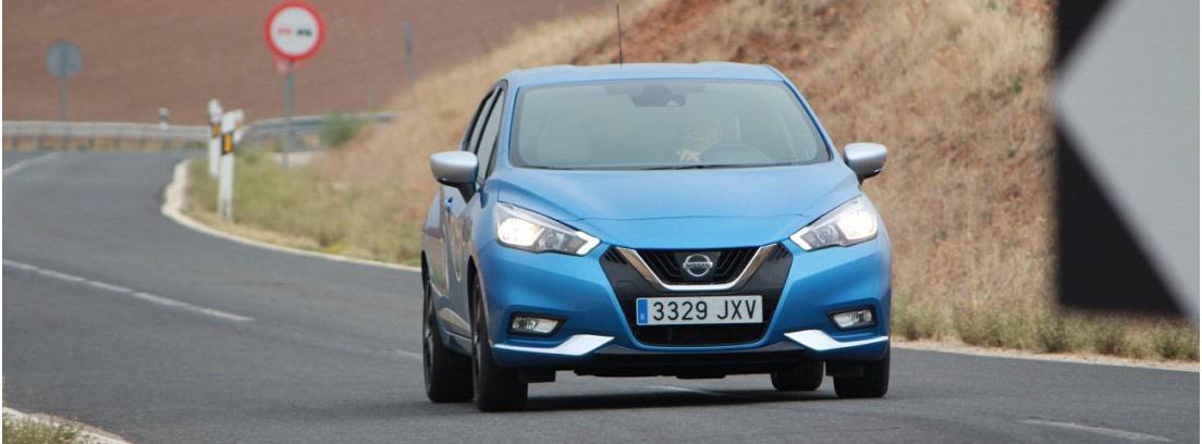 Nissan Micra, un polivalente cómodo y bien equipado