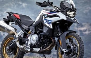BMW F 850 GS: la renovación de las trail