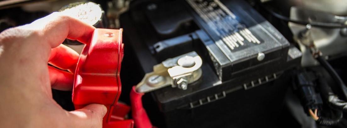Las causas que pueden provocar fallos en la batería