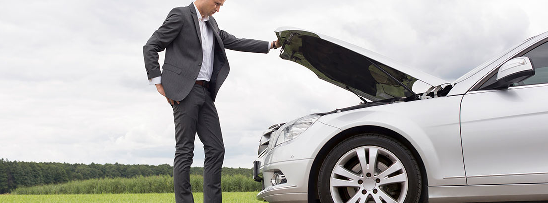 Compraventa de un coche averiado ¿qué debes tener en cuenta?