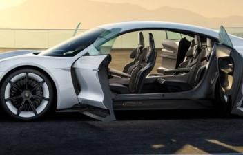 coches del futuro