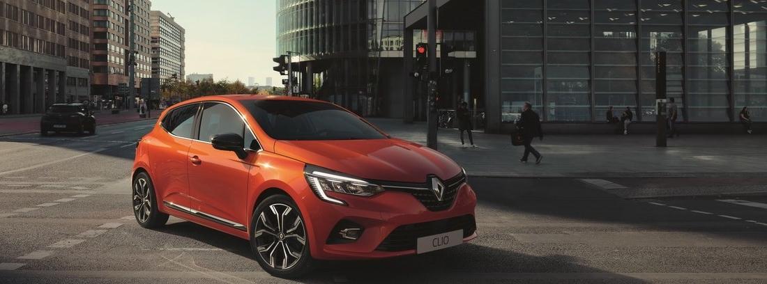 Renault Clio 2019, una evolución revolucionaria