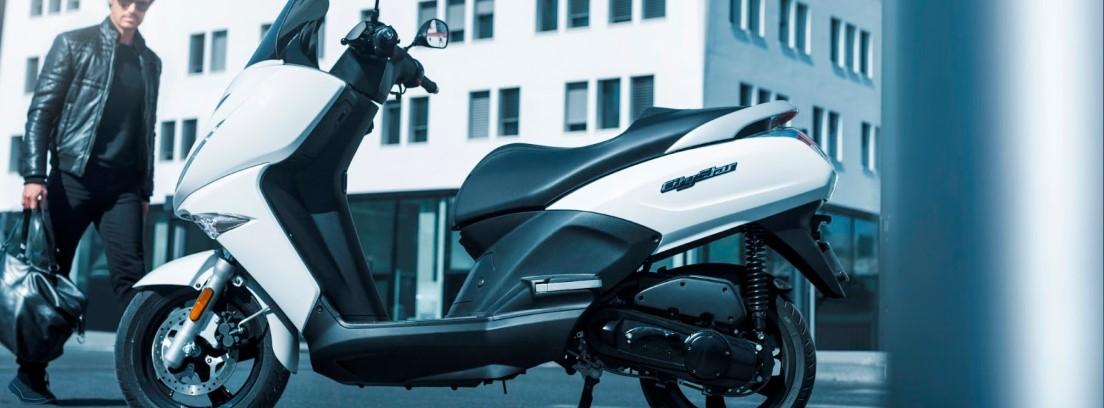Peugeot Citystar, nuevo estilo elegante