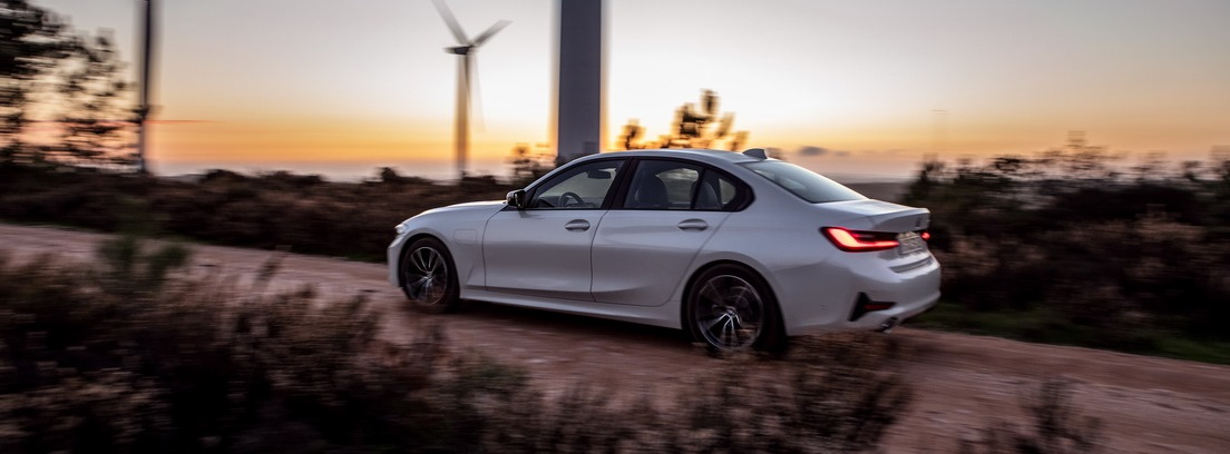 BMW 330ec