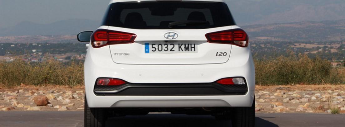 Mecánica muy lograda en el Hyundai i20