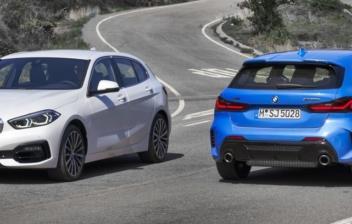 El nuevo BMW Serie 1 lo cambia todo
