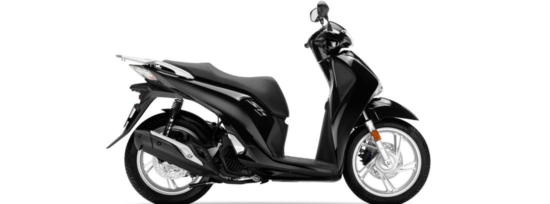 Honda_SH 125i