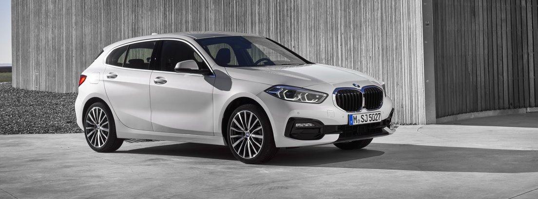 BMW Serie 1. Cuatro niveles de acabado y muchas opciones