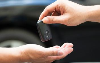 Cómo notificar la venta de un vehículo