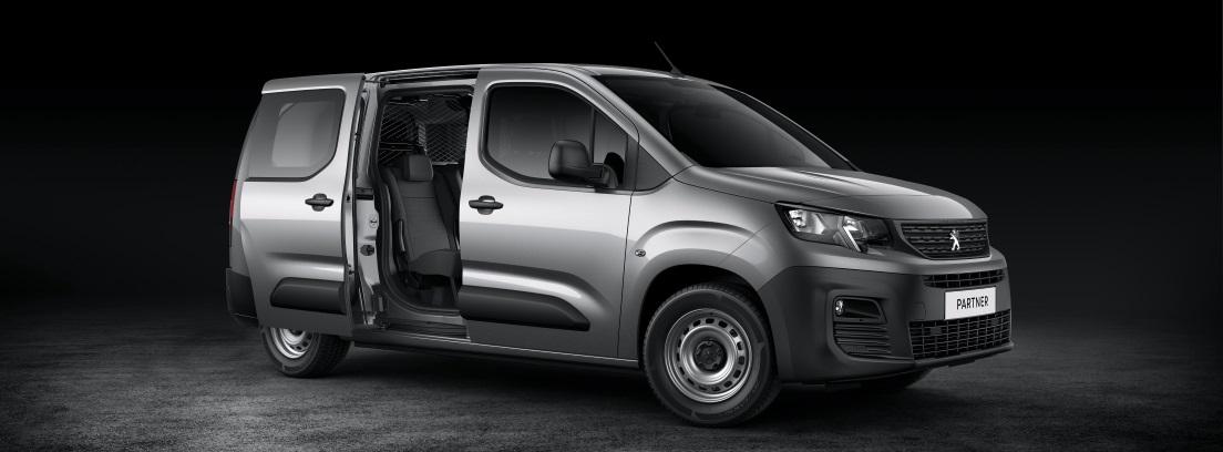 Las novedades del Peugeot Partner 2019