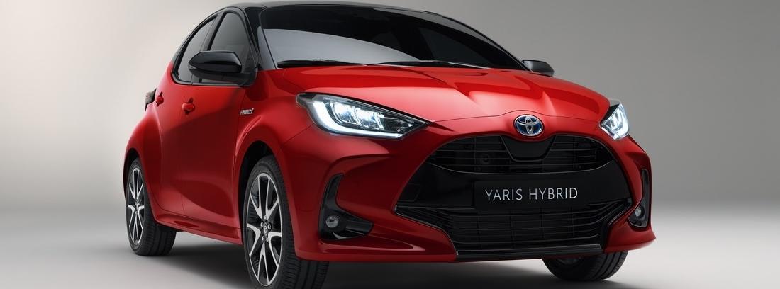 Nuevo Toyota Yaris 2020, ágil y funcional ciudadano