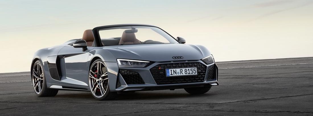 Nuevo Audi R8 2019