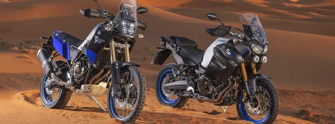 Yamaha Ténéré 700cc