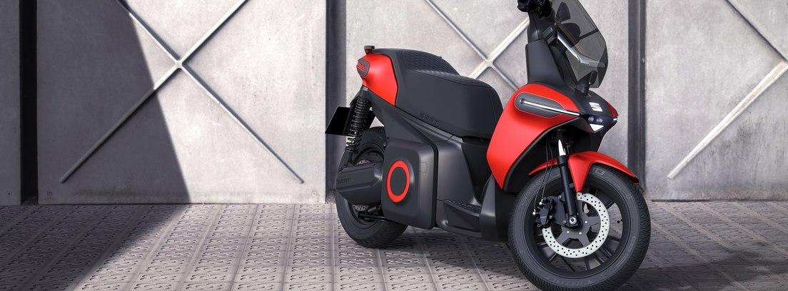 SEAT eScooter, por ciudad