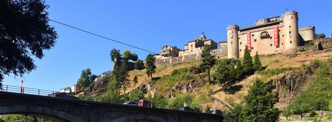 Rutas por los pueblos más bonitos de Castilla León