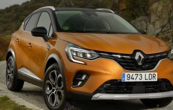 El Renault Captur que roza la perfección