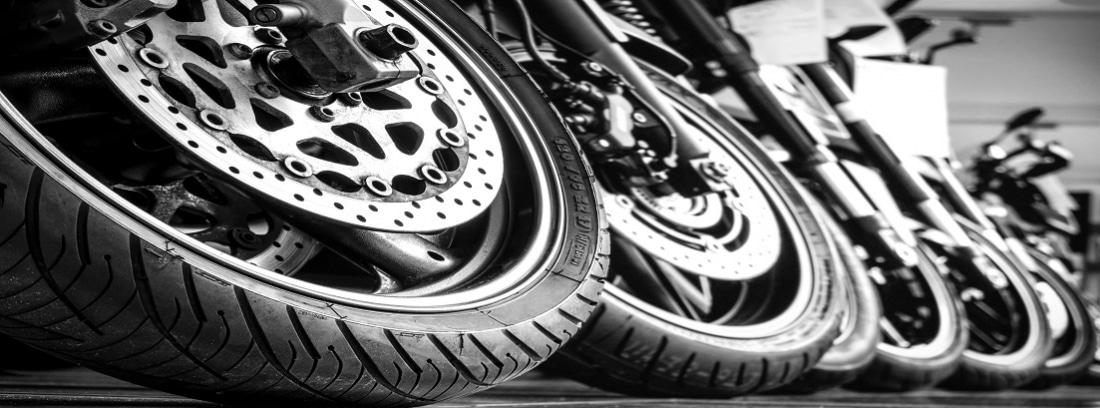 ruedas de motos