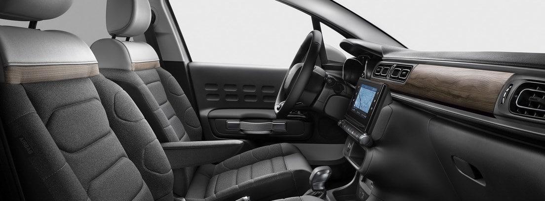 Citroen-C3-2020-interior