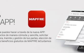 Nueva App MAPFRE