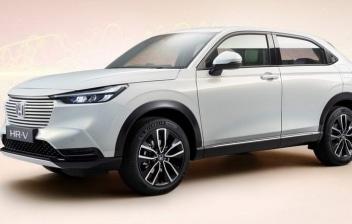 Nuevo Honda HR-V e:HEV 2021
