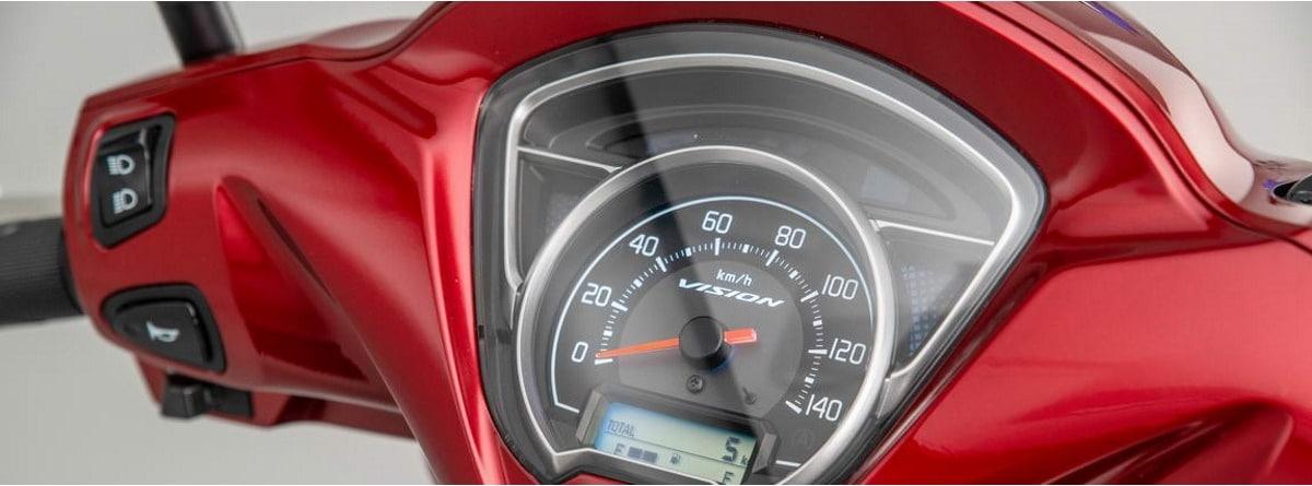 Cuentakilometros Honda Vision 2021