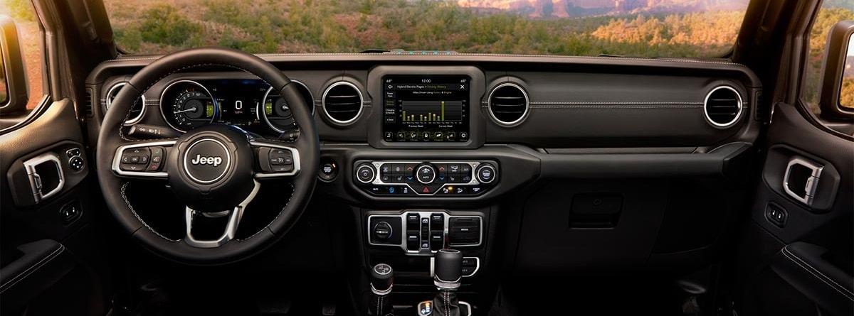 interior de jeep-wrangler-4xe