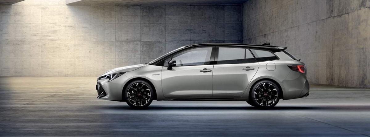 Nuevo Toyota Corolla 2021