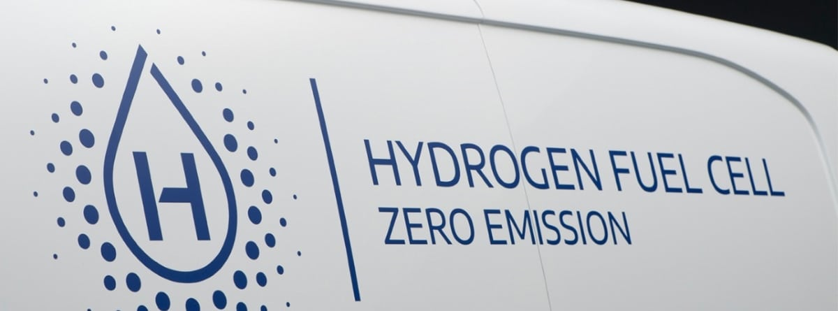 cartel Hydrogen fuel cell zero emission
