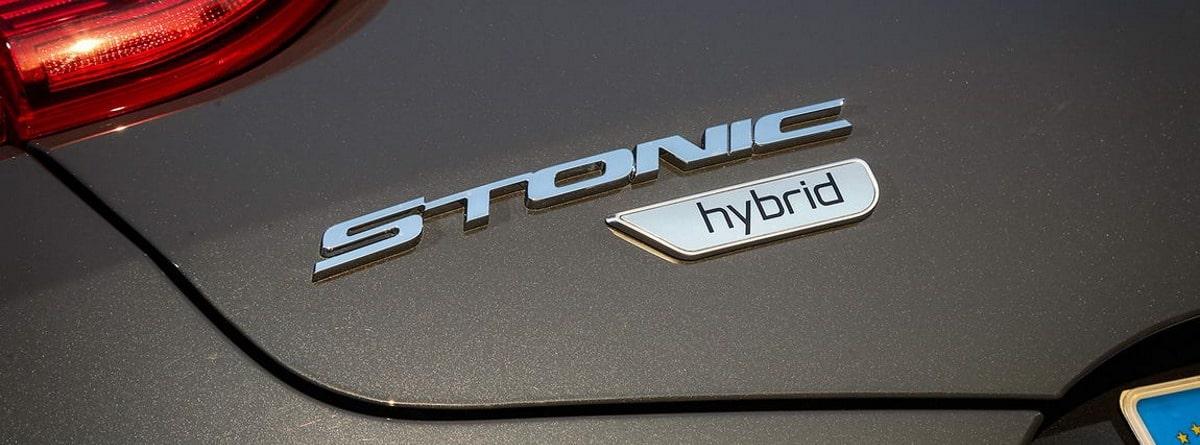 Stonic Hybrid